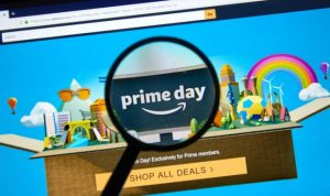 Prime Day with Ebates and Keepa