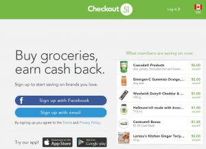 Share Checkout 51 with friends to gift $5 & earn $5